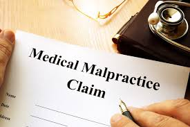 California Medical Malpractice Lawyers