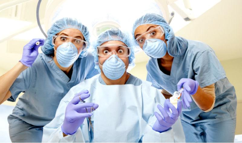 California Medical Malpractice attorneys