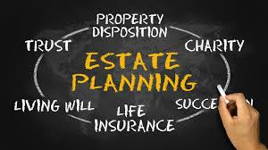 California estate planning lawyers