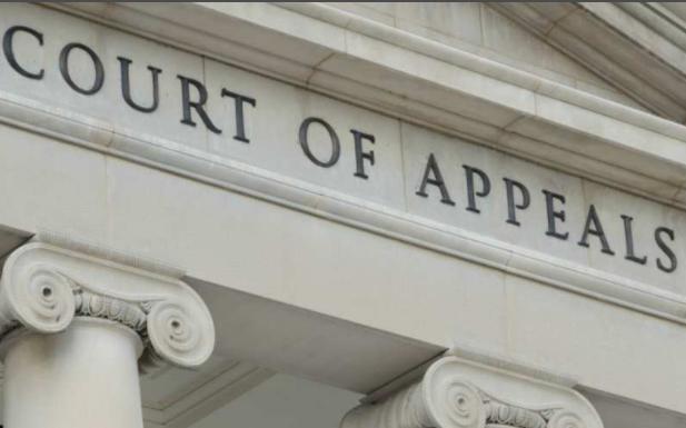 Appeal lawyer in CA